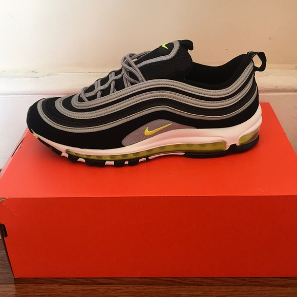Brand new Nike Air Max 97 men's 9.5